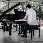 Juan Manuel Ruiz piano