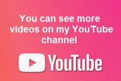 canal de youtube de Juan Manuel Ruiz